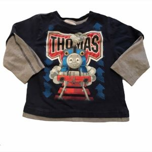 🧚♀️4/$25 Thomas The Tank Engine 2T